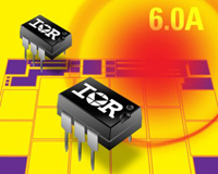 HEXFET® Power MOSFET Photovoltaic Relay