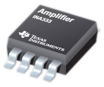INA333 Instrumentation Amplifier