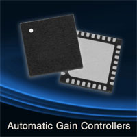 Automatic Gain Controllers