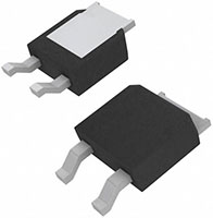 CSICD05-1200 and CSICD10-1200 Schottky Rectifiers