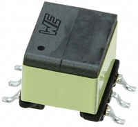 MID-IBTI Isolated Buck Transformers for Texas Inst
