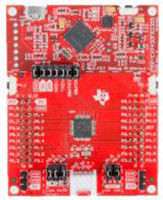 MSP430FR2355 LaunchPad™ Development Kit