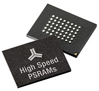 8 Mb to 128 Mb High-Speed CMOS PSRAMs