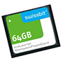 Industrial CompactFlash® Card C-440 Series