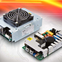 EMH Series: 250 W and 350 W AC-DC Supplies