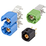 RosenbergerHSD® Connector Series